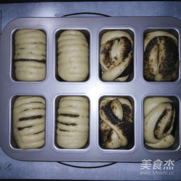 芝麻酱面包怎样煮