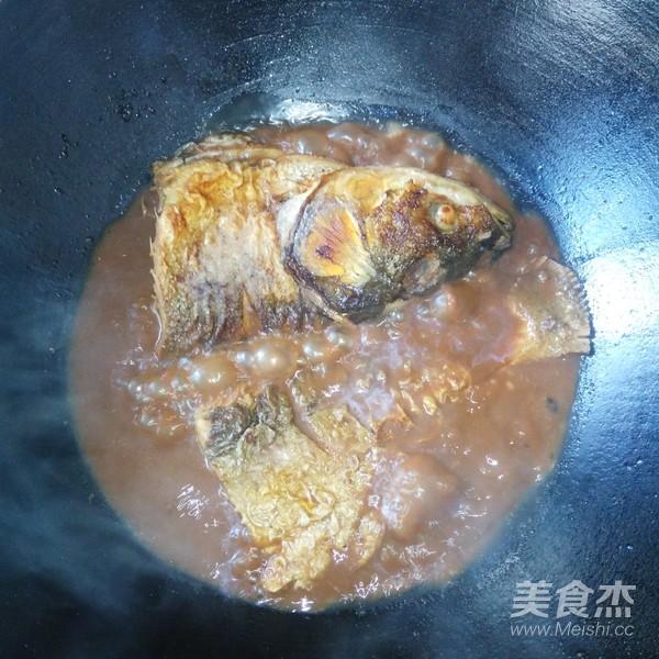 红烧鲢鱼怎么吃