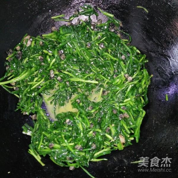 韭菜螺丝怎么煮