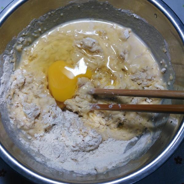 软香玉米饼怎么做