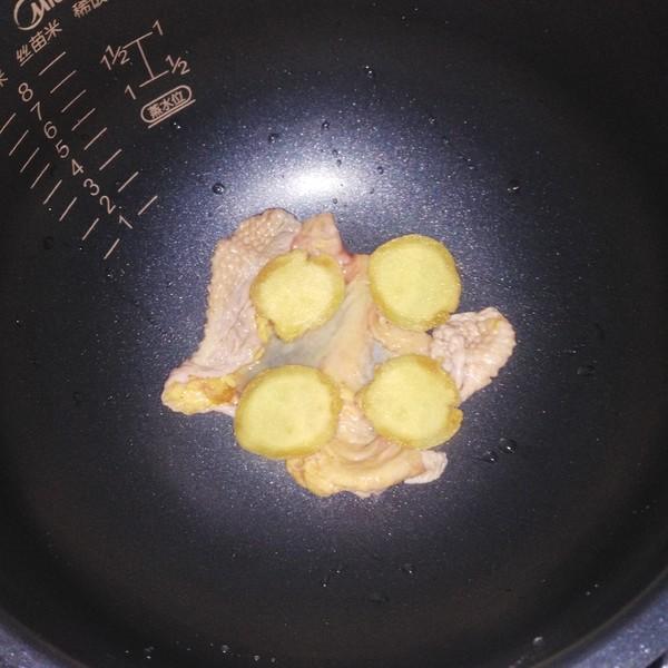 电饭煲一键焗出美味软嫩的鸡怎么炖
