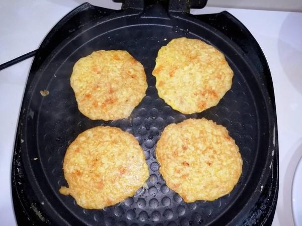 霸王超市丨米饭鸡蛋饼怎么煮