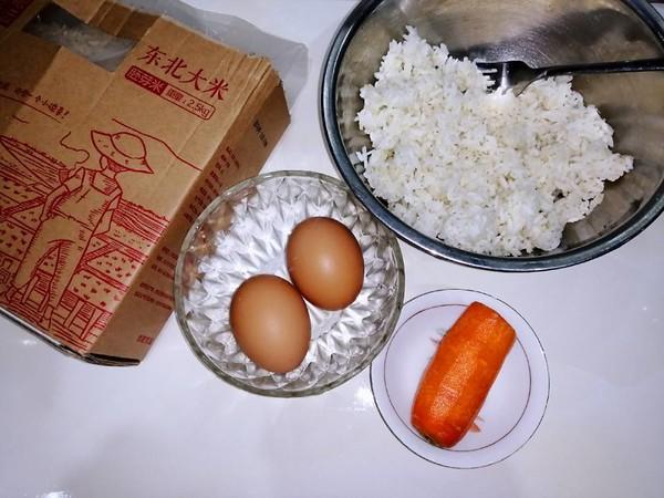 霸王超市丨米饭鸡蛋饼的做法大全