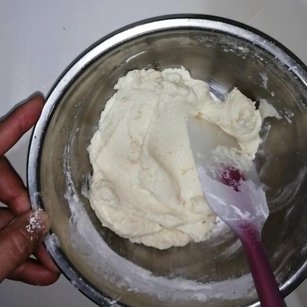 海苔肉松蛋糕杯怎么吃