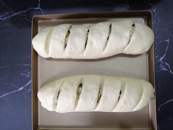 美的烤箱之大列巴怎样煮