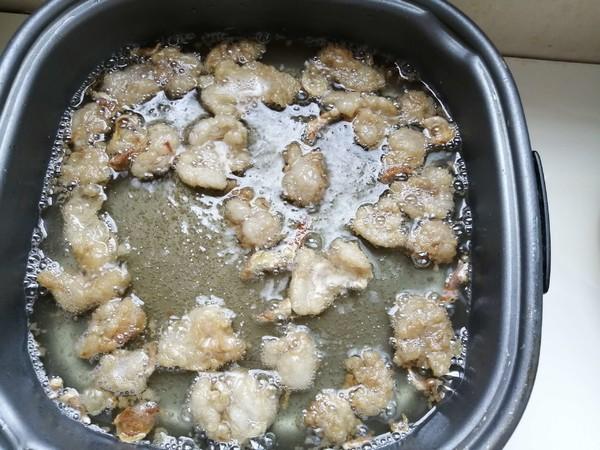 豆沙蛋黄酥的做法图解