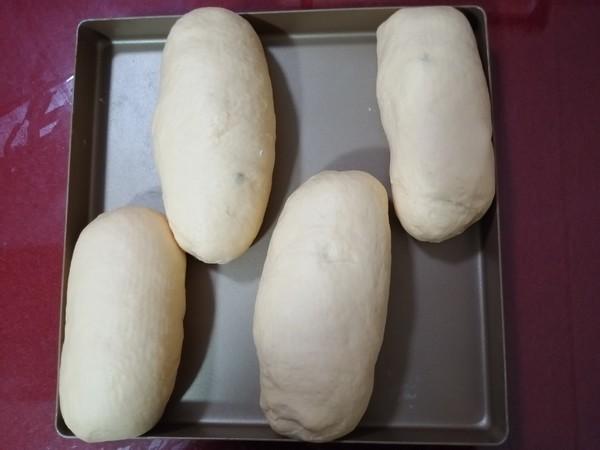 红薯麻薯软欧包的做法大全