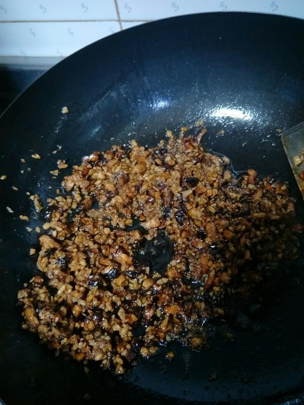 传统糯米烧麦怎么吃