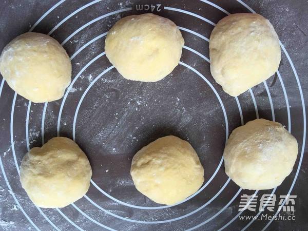柔软可爱的超萌南瓜面包怎么吃