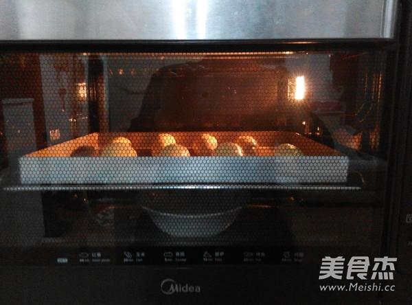 蔓越莓面包怎样煮