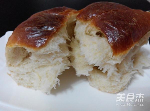 老式面包成品图