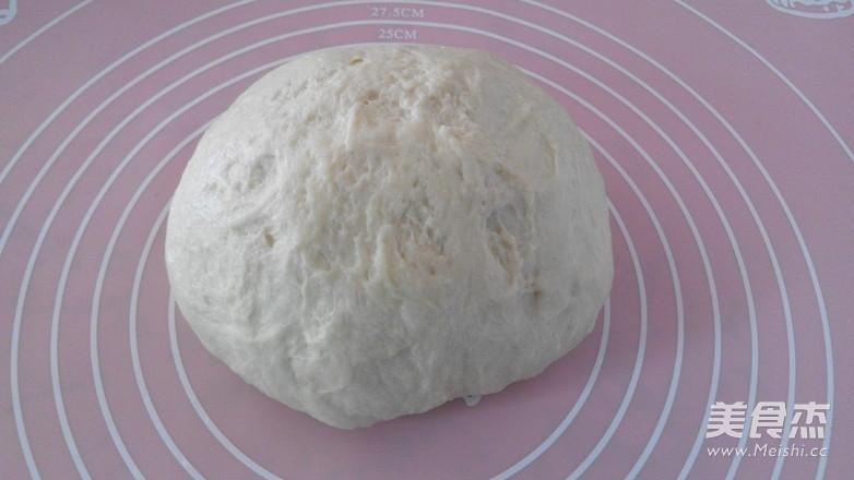 椰蓉果酱面包怎么炒
