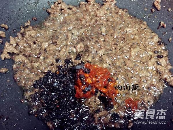 """如何做正宗四川麻婆豆腐的""""麻辣""""肉肉厨怎么做"""