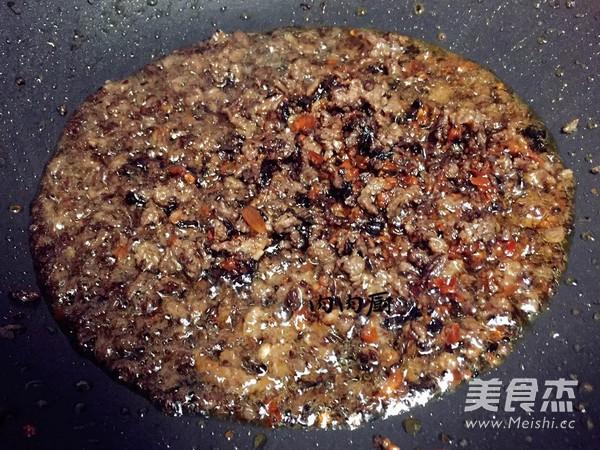 """如何做正宗四川麻婆豆腐的""""麻辣""""肉肉厨怎么炒"""