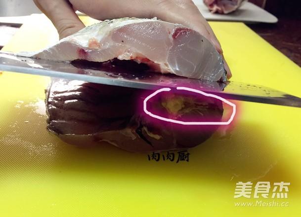 详解如何做一道正宗的重庆酸菜鱼之(鲜,香,辣,酸)肉肉厨的家常做法