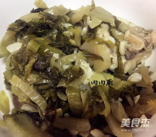 详解如何做一道正宗的重庆酸菜鱼之(鲜,香,辣,酸)肉肉厨的制作大全