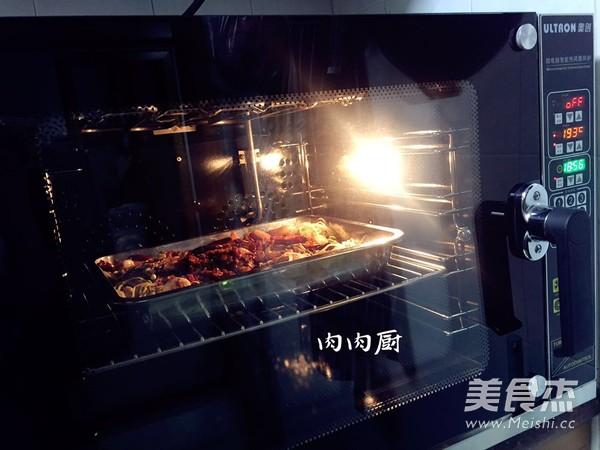 正宗重庆万州烤鱼肉肉厨怎样煮