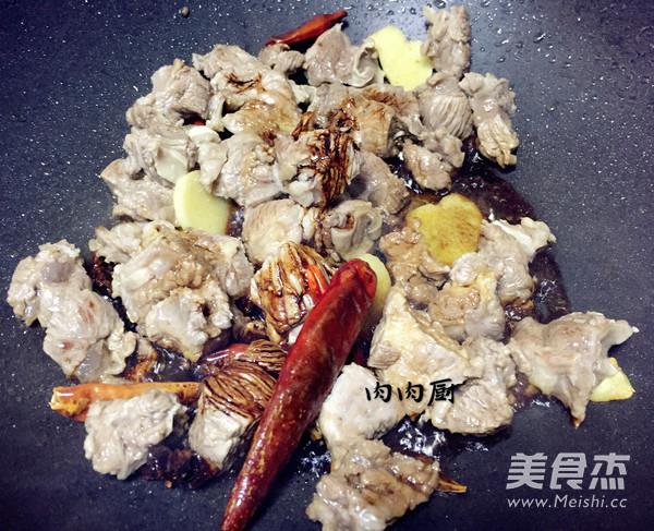 萝卜牛腩煲肉肉厨怎样做