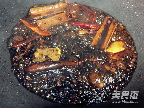 五香卤猪耳肉肉厨怎么煮