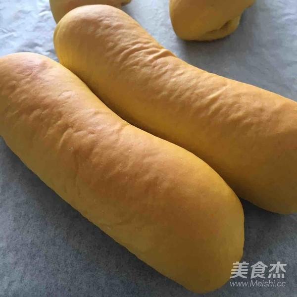 南瓜面包条怎么煮