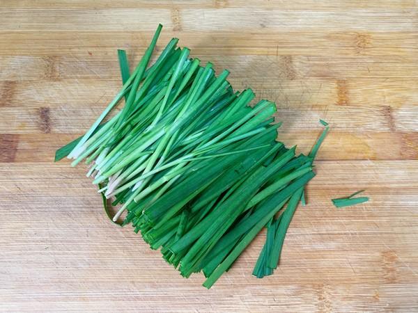 豆腐皮韭菜卷的做法大全