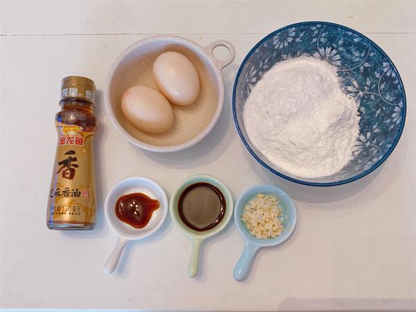 自制鸡蛋肠粉的做法大全