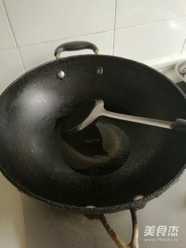 香干炒肉丝的做法图解
