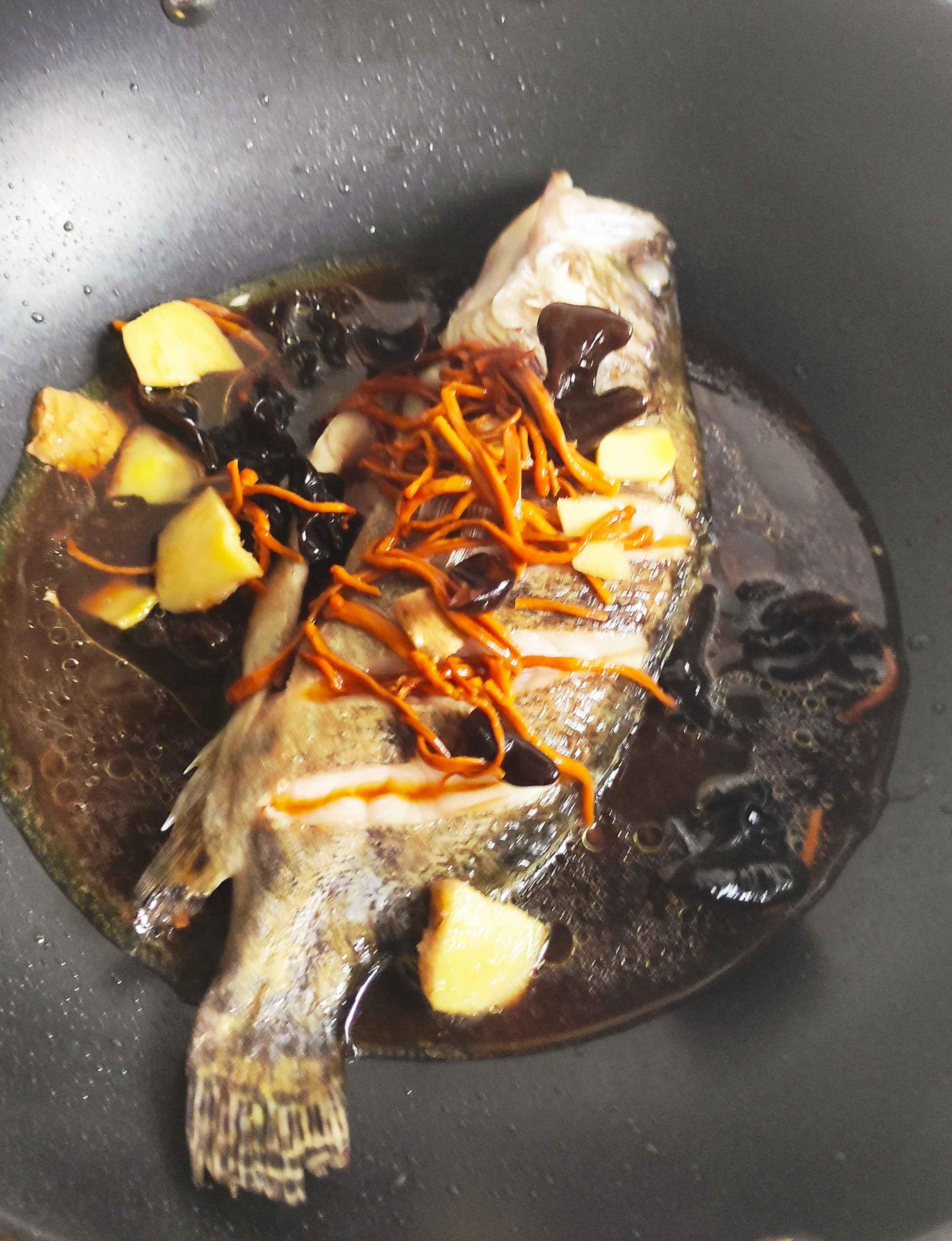 糖醋鳜鱼怎样做