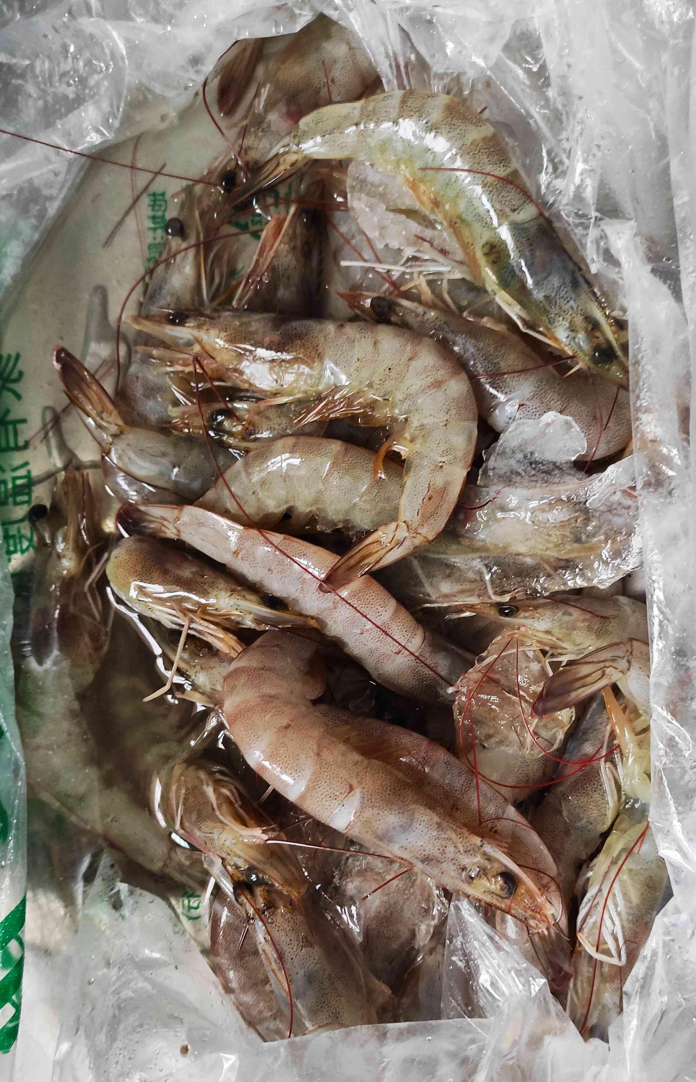 咖喱虾的做法大全