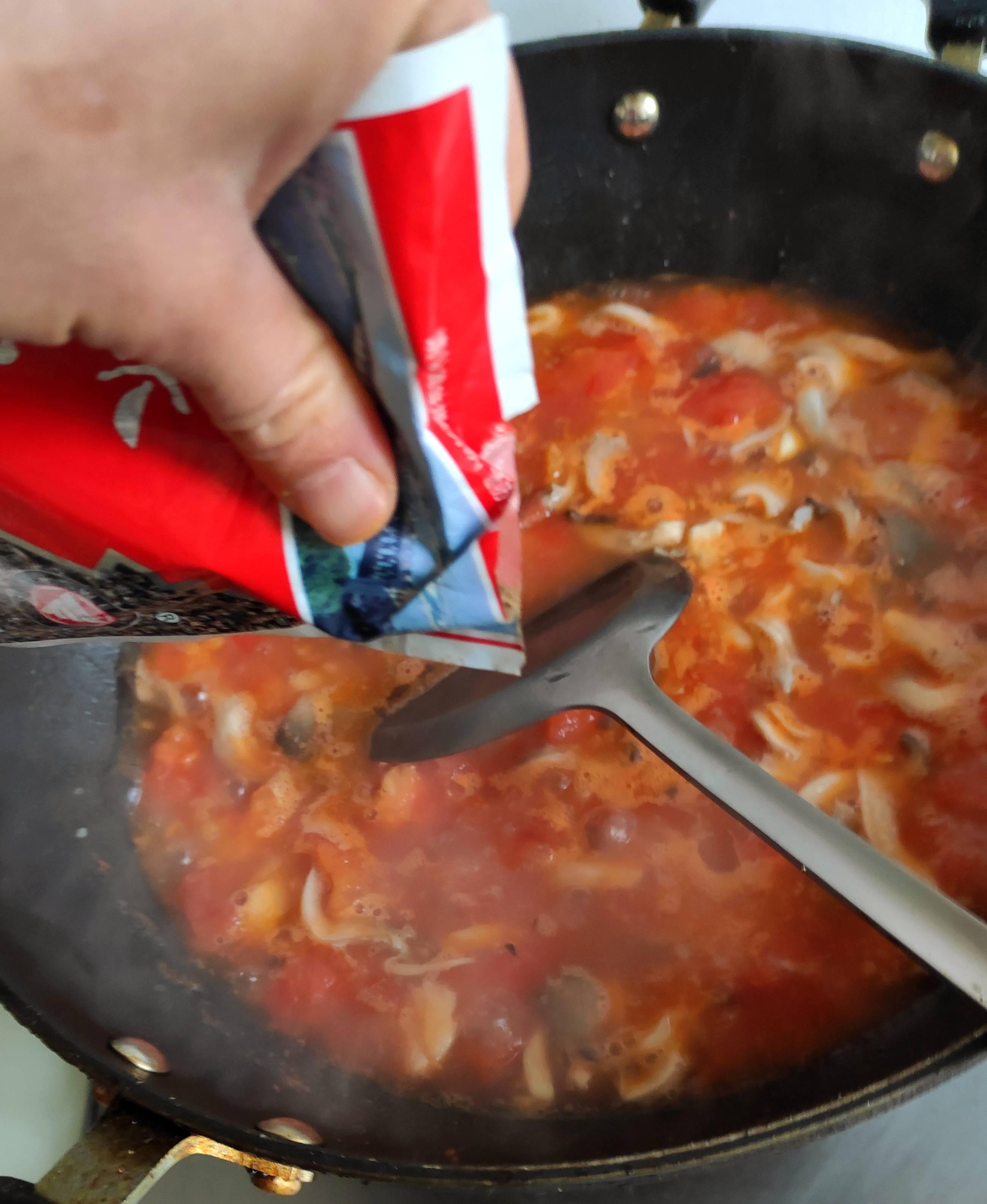 酸酸的番茄怎么炒