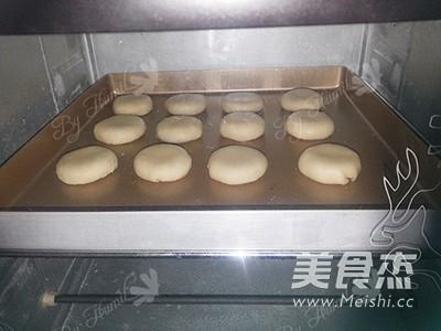 潮汕绿豆饼怎样煸
