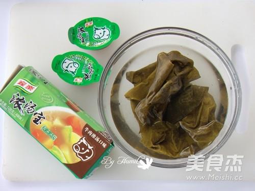 关东煮——鱿鱼海带锅的做法大全