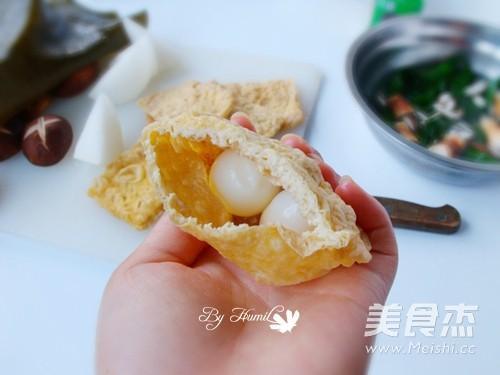 关东煮——鱿鱼海带锅怎么炒