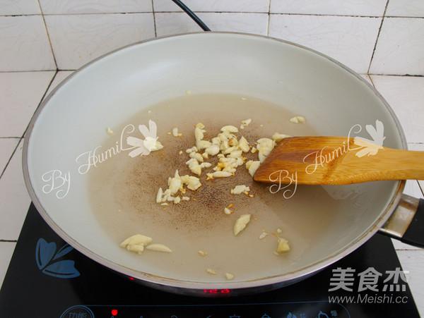 蚝油空心菜的家常做法