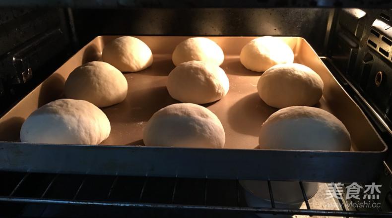 日式豆沙包怎么煮