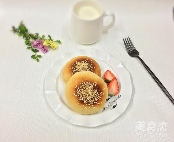 日式豆沙包怎样做