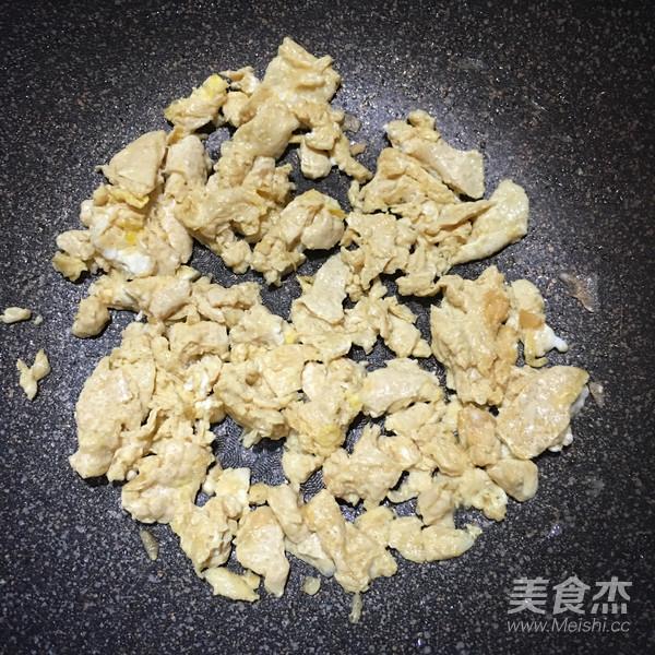 炒米粉的简单做法