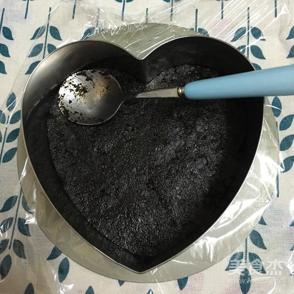 毛豆慕斯蛋糕的简单做法