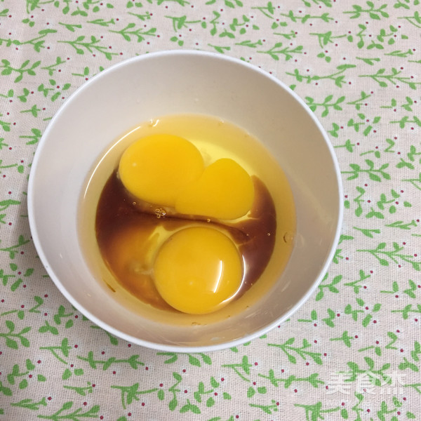 韭黄炒鸡蛋的做法图解