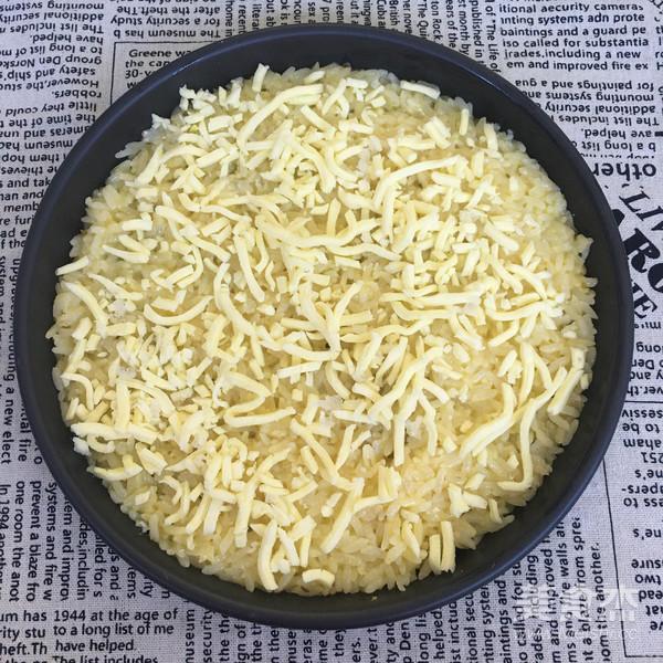 米饭披萨怎么煮