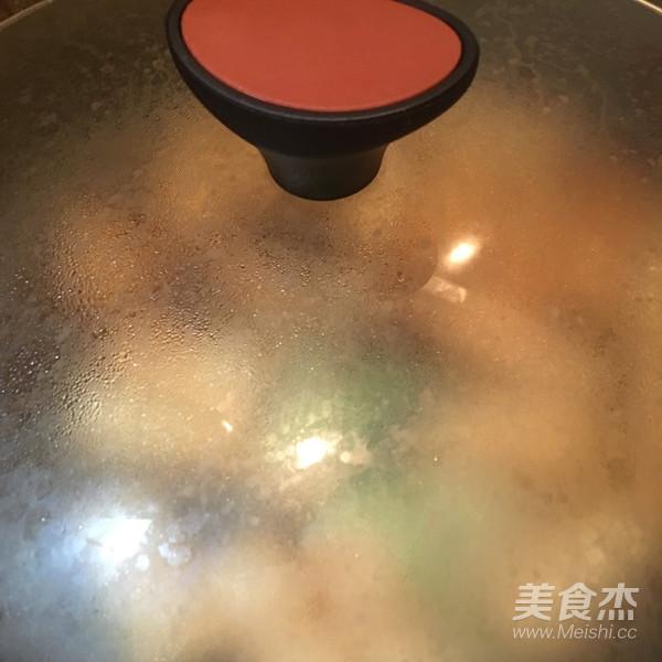 蒜苗豆腐怎么煮