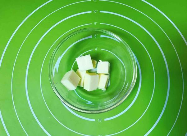 奶香芝士面包卷的做法图解