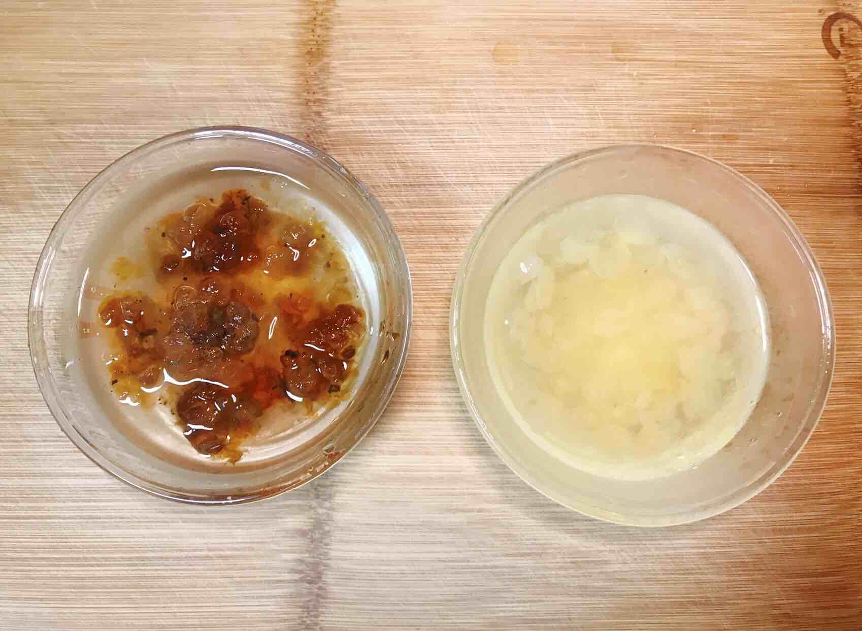 桃胶皂角百合银耳红枣羮的做法大全