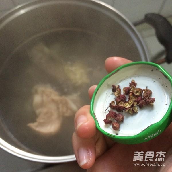 萝卜排骨汤怎么做