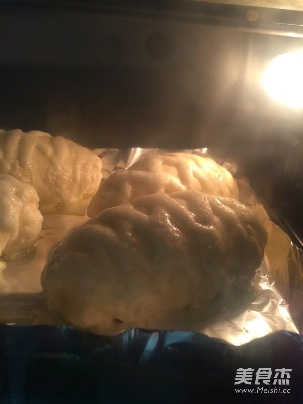 酥香面包怎样炖