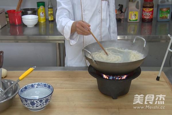 面条怎么煮