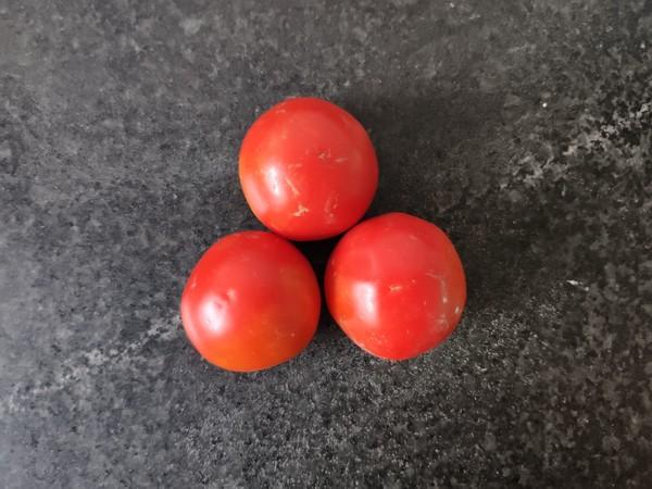 凉拌西红柿的做法大全