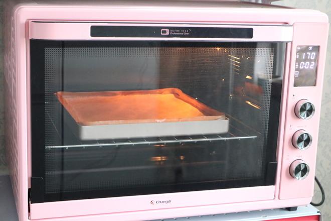 树桩蛋糕怎么做