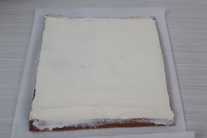 树桩蛋糕怎么炖