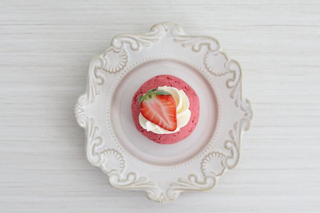#冬至大如年#+草莓爆浆麻薯怎么炖
